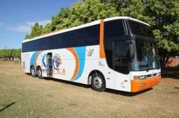 Renovação de Frota Ônibus