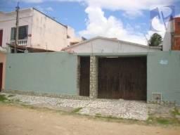Casa residencial à venda, Cajazeiras, Fortaleza.