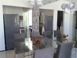Casa residencial à venda, Lagoa Redonda, Fortaleza - CA1732.