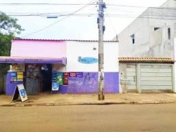 Salão Comercial + Casa a Venda no Bairro Nova Campo Grande - R$ 340 mil