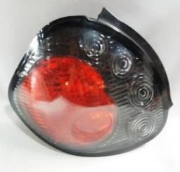 Lanterna Esquerda Geely Gc2 2014 2015