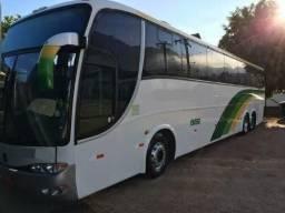 Ônibus paradiso 1200 G6 Scania K 360 6x2