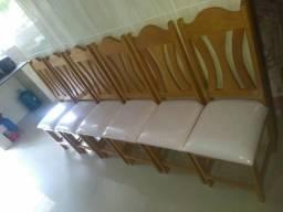 Zap 98729_5504 Conjunto de Cadeiras de madeira $1.560,00