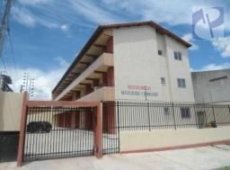 Apartamento residencial para locação, Cidade dos Funcionários, Fortaleza - AP0295.
