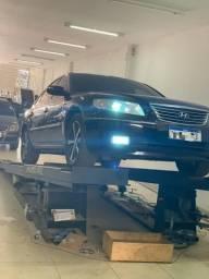 Azera completo ! Carro extra , valor negociável - 2011