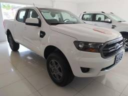 Ford Ranger XLS 4x2 AT - 2020