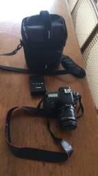 Câmera fotográfica Canon 70D