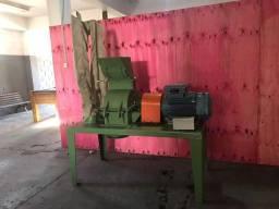 Triturador de martelo 15cv