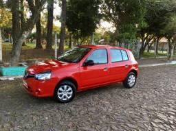 Renault Clio 1.0 2013