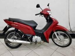 Honda Biz 125 2015 29.000 km
