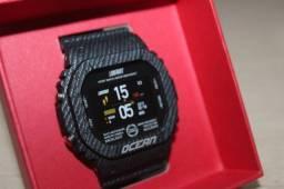 Smartwatch Lokmat Ocean Relogio Inteligente Original