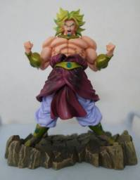 broly 25cm action figure