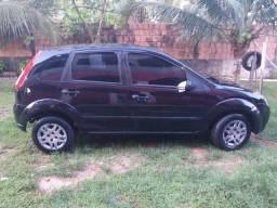 Fiesta 2007/2008