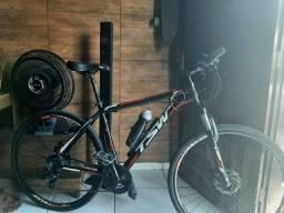 Bicicleta MTB aro29 TSW tam19