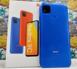 Redmi 9 C Xiaomi Redmi 9C Lançamento