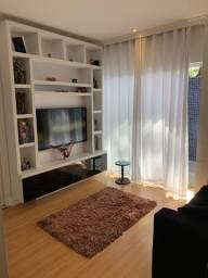 Apartamento Mobiliado 1 Dormitório. Campina do Siqueira/ Bigorrilho/ Champagnat/