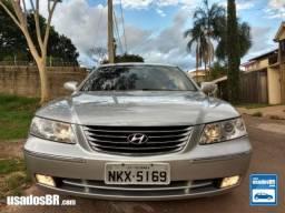 Hyundai Azera 2008 /09 - segundo dono - 92mil km
