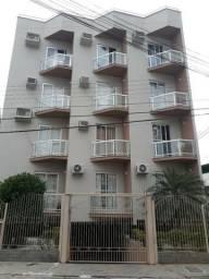 Apartamento à venda com 2 dormitórios em Balneário, Florianópolis cod:5288