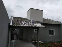Casa com 2 quartos - Bairro Residencial Melk em Trindade