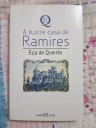 Livro A ilustre casa de Ramires