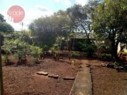 Terreno à venda, 496 m² por R$ 450.000 - Jardim Sumaré - Ribeirão Preto/SP