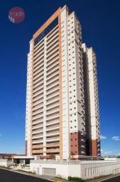 Apartamento com 3 dormitórios à venda, 143 m² por R$ 950.000 - Centro - Sertãozinho/SP