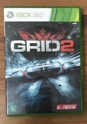 GRID 2 Xbox360 comprar usado  São Paulo