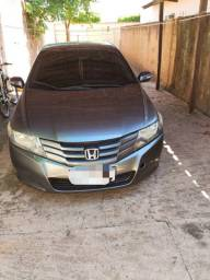 Vendo Carro Honda City LX 1.5 2012