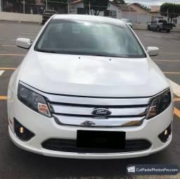 Ford Fusion 2012 Automático