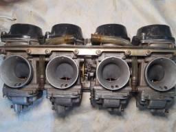 Carburador Suzuki Srad 750 e Gsx 750