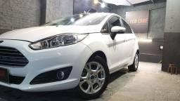 New Fiesta 1.6 modelo SE