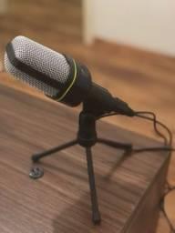 Microfone condensador SF- 920