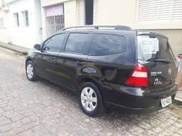 Gran Livina 1.8 Nissan