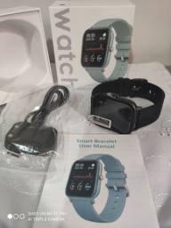 Smartwatch P8 Novo