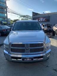 I/Ram 2500 Laramie 2012/2012 4x4 Diesel