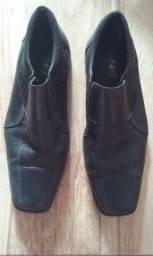 Sapato Social Preto