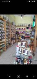 Loja produtos naturais e Suplementos Centro de Florianópolis