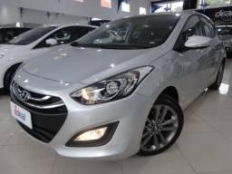 Hyundai I30 1.8 Mpi 16v Gasolina 4p Automatico 2015