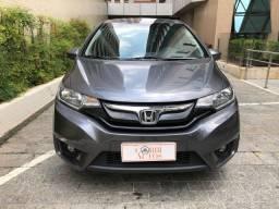 Honda FIT 1.5 EX 2016
