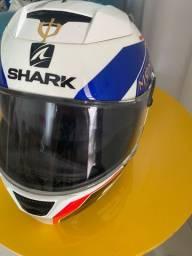 Capacete moto Shark Speed Sauer