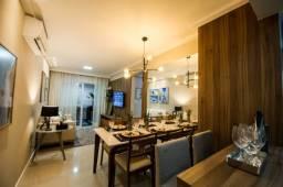 3 quartos com suíte e closet em 70m² com 1 ou 2 vagas na Santa Teresa
