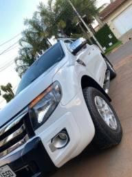 Ranger 4x4 Limited Auto 13/13