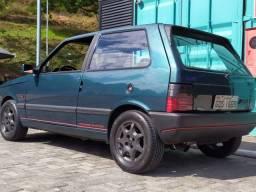 Uno-S Turbo