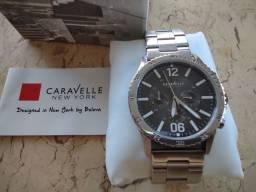 Relógio Caravelle by Bulova