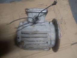 Vendo motor trifásico