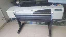 Plotter HP Design Jet 510N
