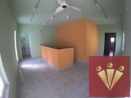 Casa com 4 dormitórios para locação por R$ 1.500 - Centro - Mogi Guacu/SP