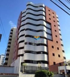Apartamento à venda, 135 m² por R$ 649.000,00 - Ponta Verde - Maceió/AL