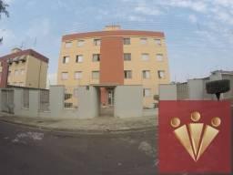 Apartamento para alugar com 2 dormitórios em Jardim maria mendes, Mogi guacu cod:A1007L