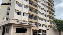 Apartamento à venda no Residencial Adélia